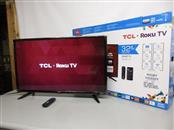 "TCL 32S3750 32"" 720P ROKU SMART TV, LOCAL PICKUP ONLY"